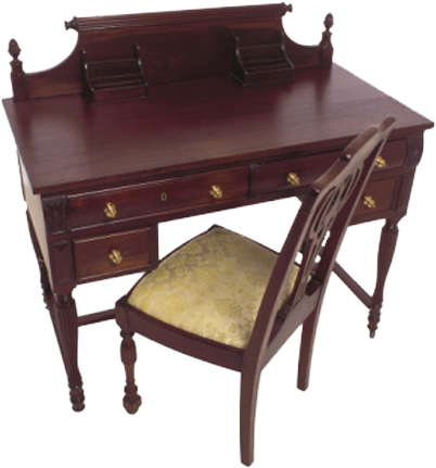 desk--chair